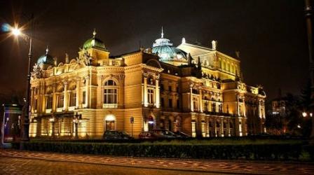 Wycieczka Legendy Nocne Krakowa dla 6 Osób
