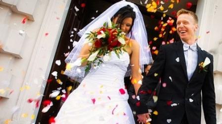 Stylizacja Ślubna dla Państwa Młodych