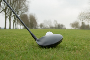 Golf - voucher na grę - Kraków