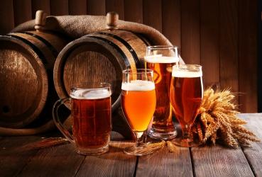 Wycieczka Historia Piwa dla 7 Osób