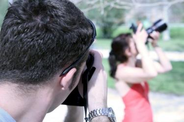 Gra Miejska Paparazzi dla 6 Osób