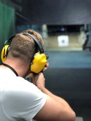 Strzelanie Pakiet Standard