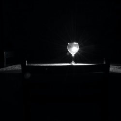 Kolacja w Ciemności w Restauracji DIFFERENT - Zestaw...