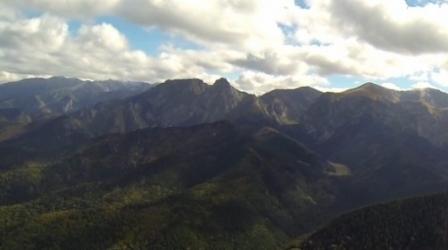 Lot Awionetką nad Tatrami dla 2-3 Osób