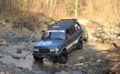 Weekend Off-Road`owy