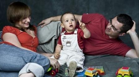 Rodzinna Sesja Zdjęciowa - Pakiet Mini
