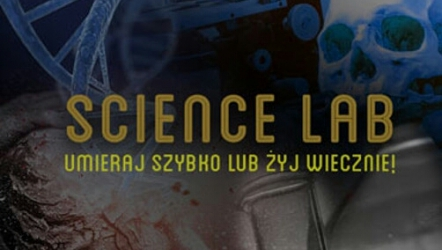 Escape Room- Science Lab