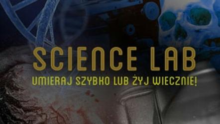 Escape Room- Science Lab